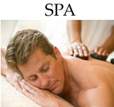 visit Mankind a spa for men